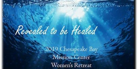 CBMC 2019 Women's Retreat tickets