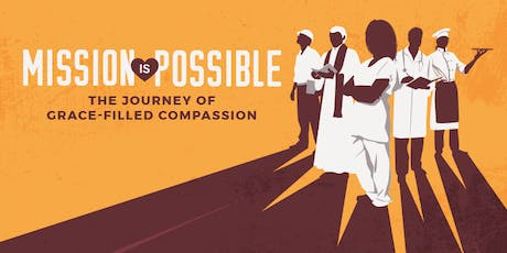 Mission is Possible: CHAS Annual Convention tickets