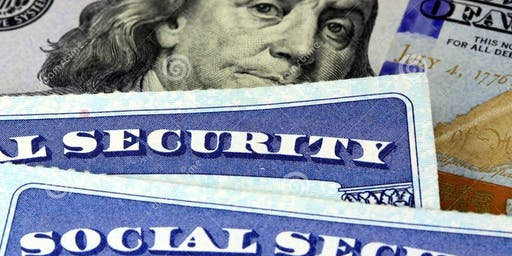 FREE SOCIAL SECURITY & MEDICARE WORKSHOP @ KANE CENTER, STUART, FL
