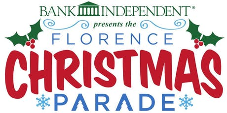 2019 Florence Christmas Parade presented by Bank Independent tickets