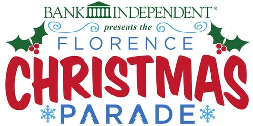 2019 Florence Christmas Parade presented by Bank Independent