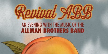 Revival ABB: An Evening with the music of Allman Brothers Band tickets