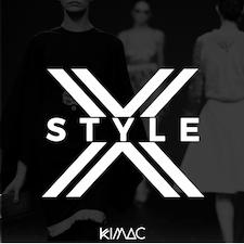 StyleX + The KIMAC Group logo