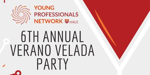 CHICAGO - Annual Verano Velada - hosted  by HACE Young Professionals Board