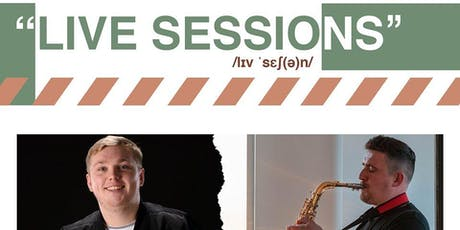 Live Sessions at The Sun: Six-15 tickets