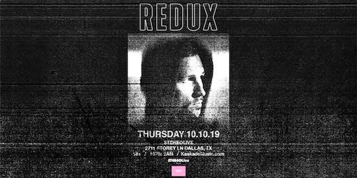Kaskade Redux - Stereo Live Dallas