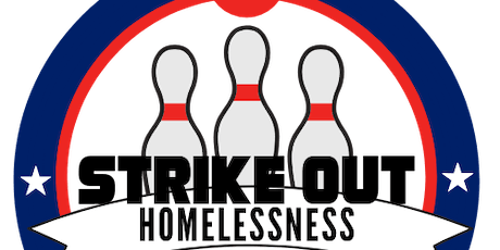 Strike Out Homelessness Bowling Tournament tickets