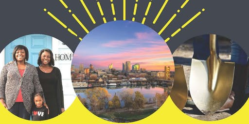 5th Annual Sacramento Regional Affordable Housing Summit: Breaking New Ground, Rising Together