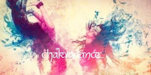 Chakradance - Meditation, Chakra Dance, Mandala Art