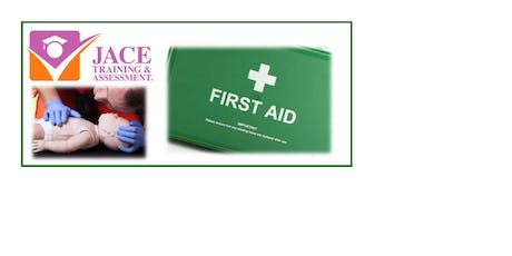 Paediatric First Aid Course - 2 day course (Saturday's) tickets