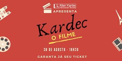 Cinema Espírita: Kardec - O Filme