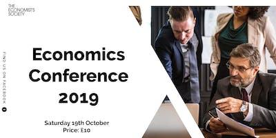 UCL Economics Conference