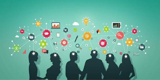 4 à 7 réseautage de l'innovation