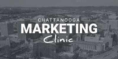 Chattanooga Marketing Clinic - Coworking