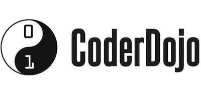CoderDojo - Oldham Library