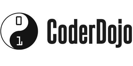 CoderDojo - Oldham Library tickets