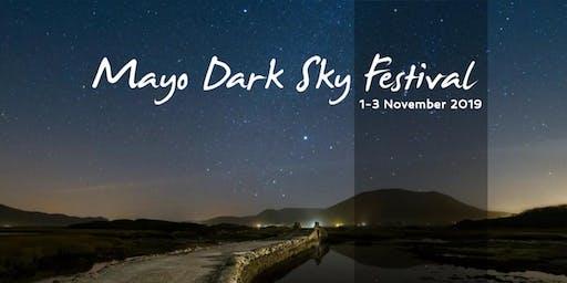 Mayo Dark Sky Festival 2019