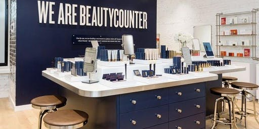 Charleston Beautycounter Pop-Up with special guest Cassy Joy Garcia from Fed & Fit