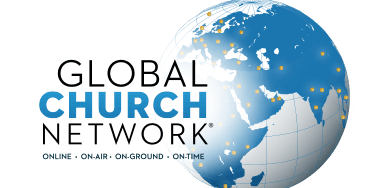 The Global Church Network Vision