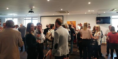 Social Business Networking Event