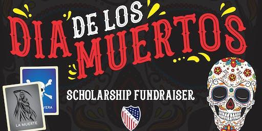 Dia De Los Muertos Scholarship Fundraiser