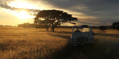 The Serengeti Rules | OV mit deutschen Untertiteln Tickets