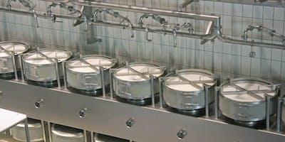 Calidad del vapor en la Industria de Alimentos