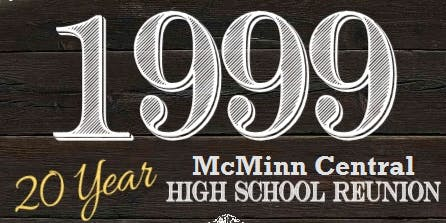 CHS Class of 99 - 20 Year Reunion