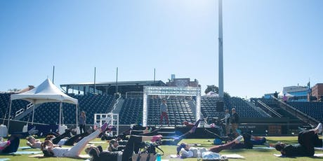 The NESS Fest's Stadium Sesh tickets