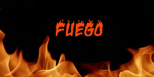 Fuego: African/Caribbean VS Hip-Hop