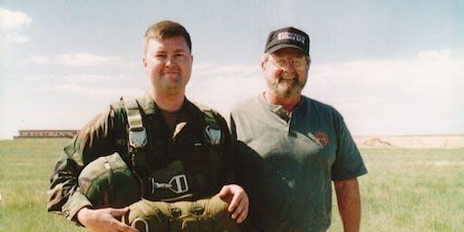 COL Robert W. Redding's Retirement