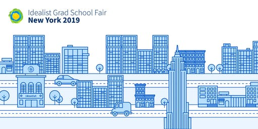 Idealist Grad School Fair: New York 2019