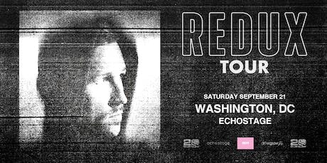 KASKADE REDUX 003 tickets