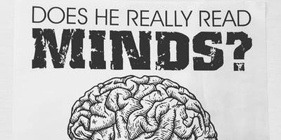 Evening of Mentalism