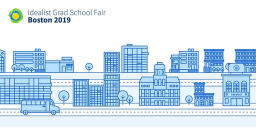 Idealist Grad School Fair: Boston 2019