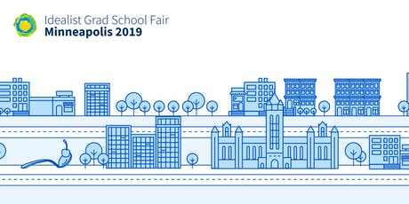 Idealist Grad School Fair: Minneapolis 2019 tickets