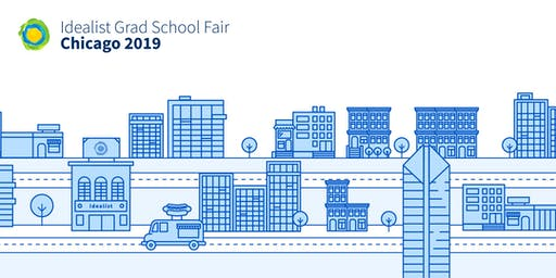 Idealist Grad School Fair: Chicago 2019