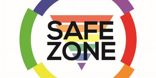 SAFE ZONE Ally Training- October 18, 2019