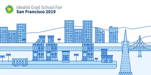 Idealist Grad School Fair: San Francisco 2019