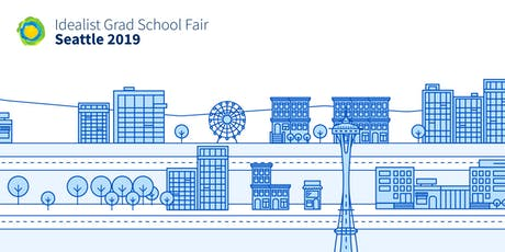 Idealist Grad School Fair: Seattle 2019 tickets
