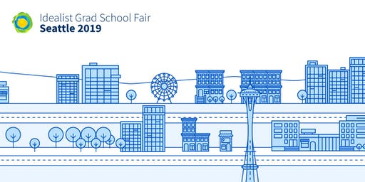 Idealist Grad School Fair: Seattle 2019