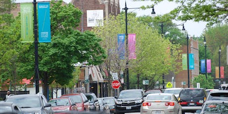 Expand Your Business Sales and Discover Downtown Hyde Park with Groupon tickets