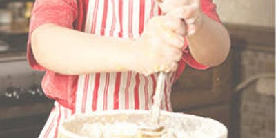 Kid's Cooking Class with Chef Jose