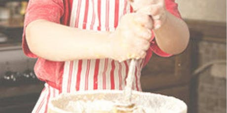 Kid's Cooking Class with Chef Jose tickets