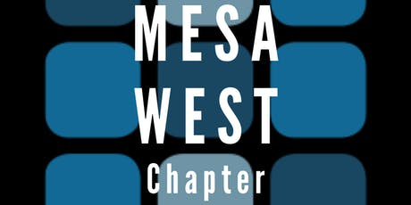 Mesa West Business Connections tickets