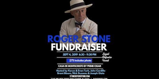 Roger Stone Fundraiser
