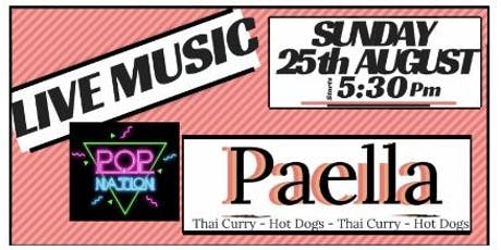 Bank Holiday Sunday - LIVE MUSIC! Tickets