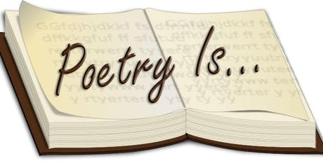 Gloucester Library- Share a Poem tickets