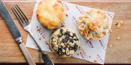 Founders Brewing Co. Beer & Pie Tasting Session tickets