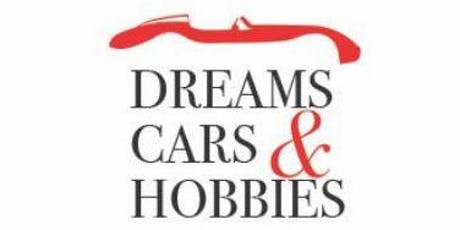 DREAMS CARS & HOBBIES tickets